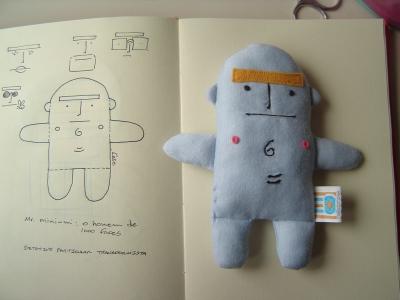 Mr. Mini-mi (2008)