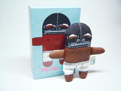 Mini-mi Sexcravo (2009)