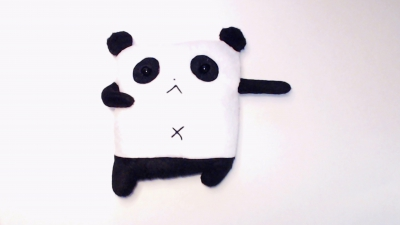 Panda (2018) criado por Luna Ito