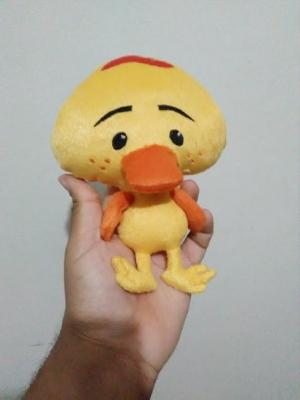 Pato Quaqua, personagem criado pelo Canal Aquarela Kids (2018)